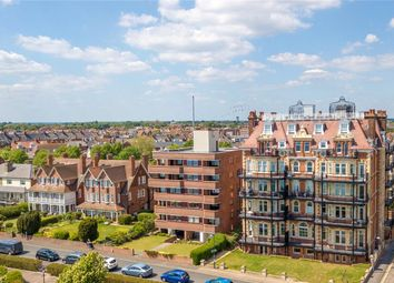 Thumbnail 1 bed property for sale in Apartment 5, Cliff House, Chevalier Road, Felixstowe, Suffolk