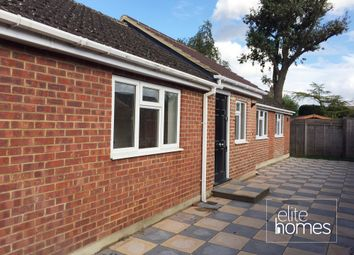 Thumbnail 2 bedroom bungalow to rent in Cuffley Hill, Goffs Oak