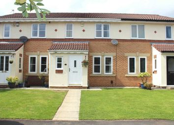 Thumbnail 3 bedroom town house for sale in Hurstwood, Bolton