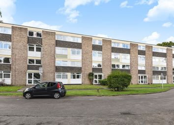 Thumbnail 3 bed flat for sale in St. Vincent Road, Walton-On-Thames