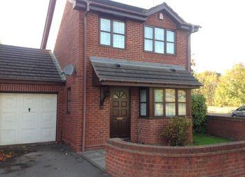 Thumbnail 3 bedroom detached house to rent in Chapel Street, Pensnett, Brierley Hill