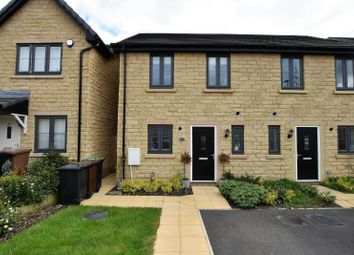 Thumbnail 2 bed semi-detached house for sale in Wood Cutters Way, Chapel-En-Le-Frith, High Peak