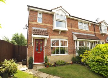 Thumbnail 2 bed town house to rent in St Georges Walk, Harrogate