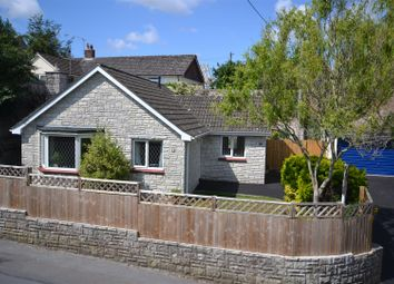 Thumbnail 2 bed detached bungalow for sale in Coombe Road, Puddletown, Dorchester