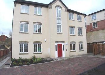 Thumbnail 2 bedroom flat to rent in Burton Court, Burton Close, Darwen, Lancashire
