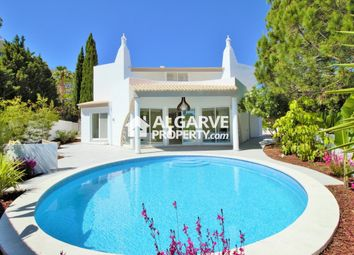 Thumbnail 4 bed villa for sale in Vale Garrao, Almancil, Loulé Algarve