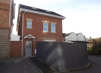 Thumbnail 3 bed detached house for sale in Melgate Close, Winton, Bournemouth