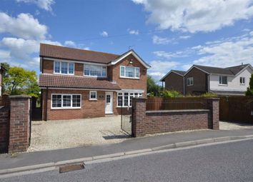 Thumbnail 5 bedroom detached house for sale in Main Street, North Duffield, Selby