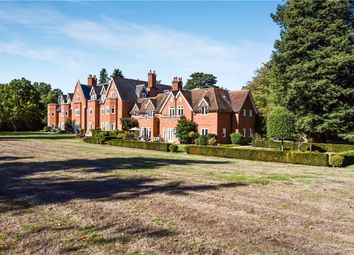 Thumbnail 2 bed flat for sale in North Court, The Ridges, Wokingham