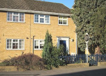 Thumbnail 3 bed semi-detached house to rent in Victoria Mews, St. Judes Road, Englefield Green, Egham