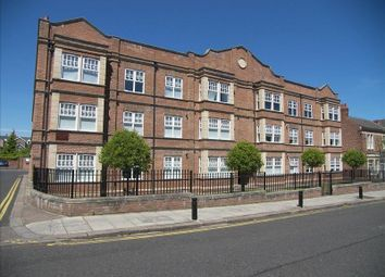 Thumbnail 2 bed flat for sale in Hawthorn Road, Gosforth, Newcastle Upon Tyne
