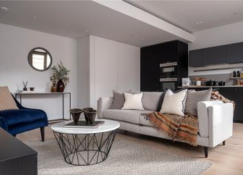 Thumbnail 1 bed flat for sale in Barts Square, 56 West Smithfield, Smithfield Market, City Of London