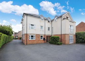 Thumbnail 2 bed flat to rent in Great Havers Court, Elizabeth Road, Bishops Stortford