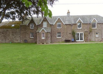 Thumbnail 4 bed farmhouse to rent in Kirkton Farmhouse, Auchterarder