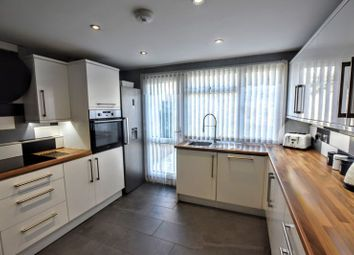 Thumbnail 3 bedroom terraced house for sale in Home Close, Bletchley, Milton Keynes