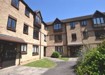 Thumbnail 2 bedroom flat for sale in Willow Court, Spring Close, Dagenham