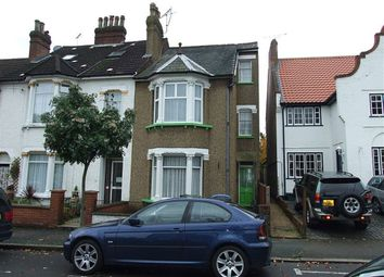 Thumbnail 3 bed flat to rent in Malden Road, Watford, Hertfordshire