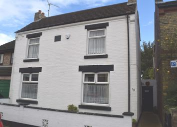 Thumbnail 3 bedroom detached house for sale in Scotney Street, Peterborough