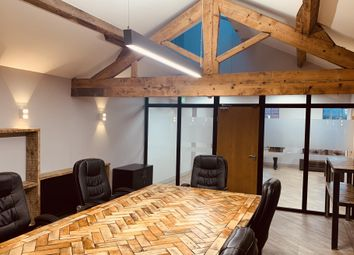 Office to let in Bedford House, Mowbray Street, Sheffield S3