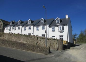 Thumbnail 3 bed end terrace house for sale in Barn Street, Haverfordwest