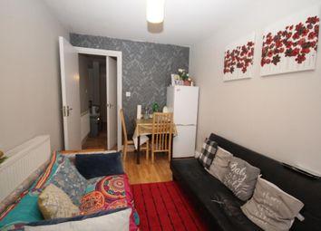 Thumbnail 1 bed flat to rent in Marsh Lane, London