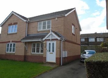 Thumbnail 2 bed semi-detached house for sale in Broadland Way, Lofthouse, Wakefield