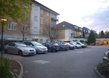 Thumbnail Studio to rent in Marlborough House, Park Lodge Avenue, West Drayton
