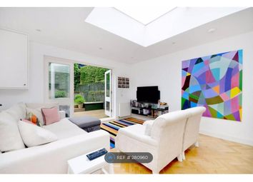 Thumbnail 2 bed flat to rent in Ellerslie Road, London