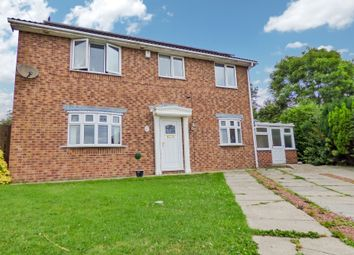 4 bed detached house for sale in Willow Grove, Horden, Peterlee SR8