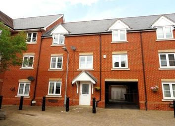 Thumbnail 4 bed town house to rent in Harberd Tye, Chelmsford