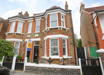 Thumbnail 4 bed property for sale in Rectory Road, Broadstairs