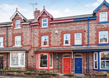 Thumbnail 3 bed terraced house for sale in Westbourne Grove, Ripon