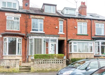 3 bed terraced house for sale in Bingham Road, Sheffield S8