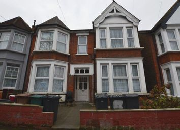 Thumbnail 3 bed flat to rent in Lyndhurst Drive, Leyton