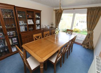 Thumbnail 4 bed detached house for sale in 23, Oak Tree Avenue, Barnfields, Newtown, Powys
