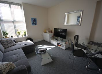 Thumbnail 1 bed property to rent in Heathfield, Mount Pleasant, Swansea