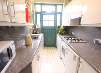 Thumbnail 3 bed property to rent in Fernlea Road, Mitcham