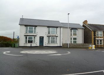 Thumbnail 5 bed semi-detached house to rent in Brooke House Annexe, Llanbadarn Fawr, Aberystwyth