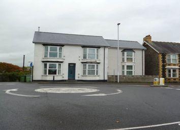 Thumbnail Semi-detached house to rent in Brooke House Annexe, Llanbadarn Fawr, Aberystwyth