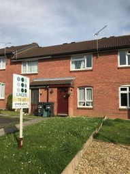 Thumbnail 2 bed terraced house to rent in Gainsborough Way, Yeovil