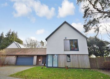 Thumbnail 4 bedroom detached house for sale in Littlewood, Drayton, Norwich