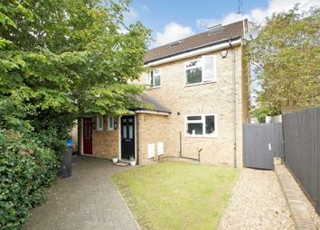 Thumbnail 2 bedroom semi-detached house for sale in The Holt, Adeyfield, Hemel Hempstead
