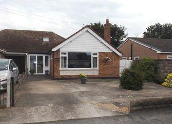 Thumbnail 3 bed bungalow for sale in Seabank Drive, Prestatyn, Denbighshire