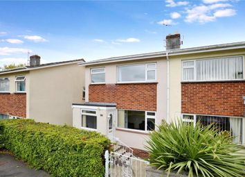 Thumbnail 3 bed semi-detached house to rent in Barton Drive, Newton Abbot, Devon