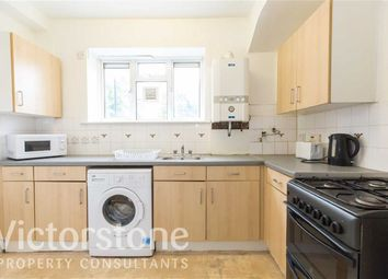Thumbnail 4 bed flat for sale in Crowndale Road, Mornington Crescent, London