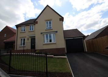 Thumbnail 4 bed detached house for sale in Bluebell Close, Yate, Bristol