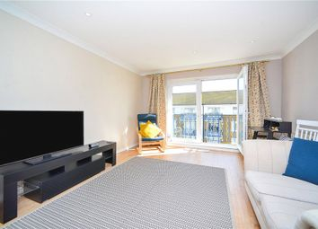 Thumbnail 2 bed flat for sale in Merton Court, The Strand, Brighton