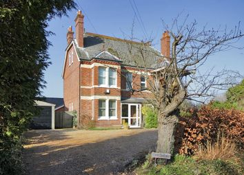 Thumbnail 5 bed semi-detached house for sale in Maidstone Road, Horsmonden, Kent