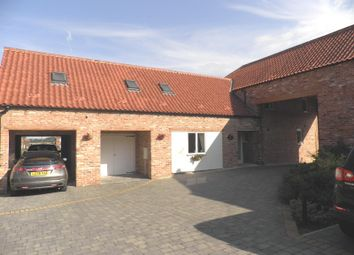 Thumbnail 4 bed detached house to rent in Farmstead, Everton, Doncaster