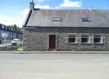 Thumbnail 4 bed cottage for sale in South Bridge Street, Selkirk, Borders